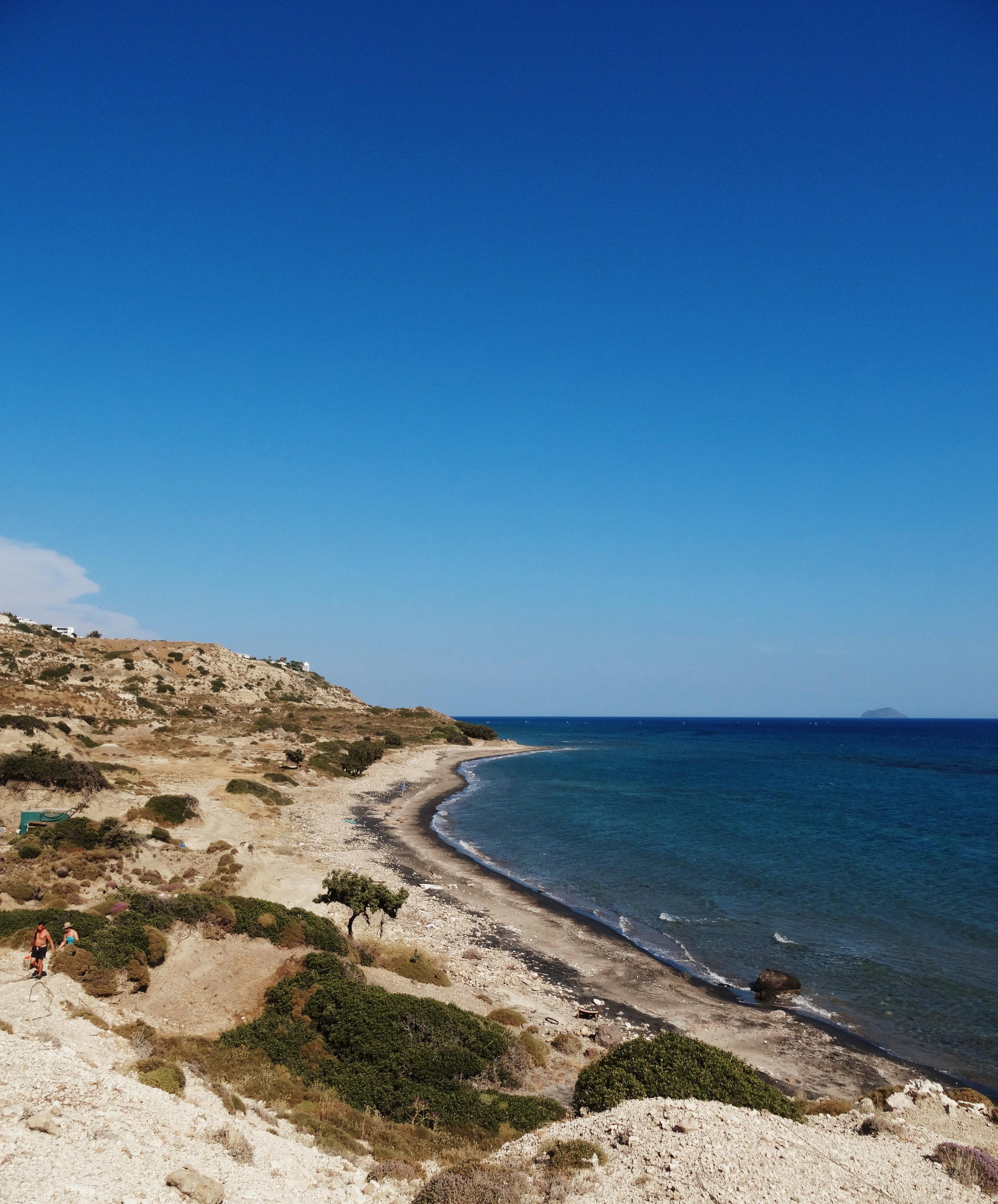kokemuksia-kos-kreikka-helona-ranta-mona-kajander-matkablogi
