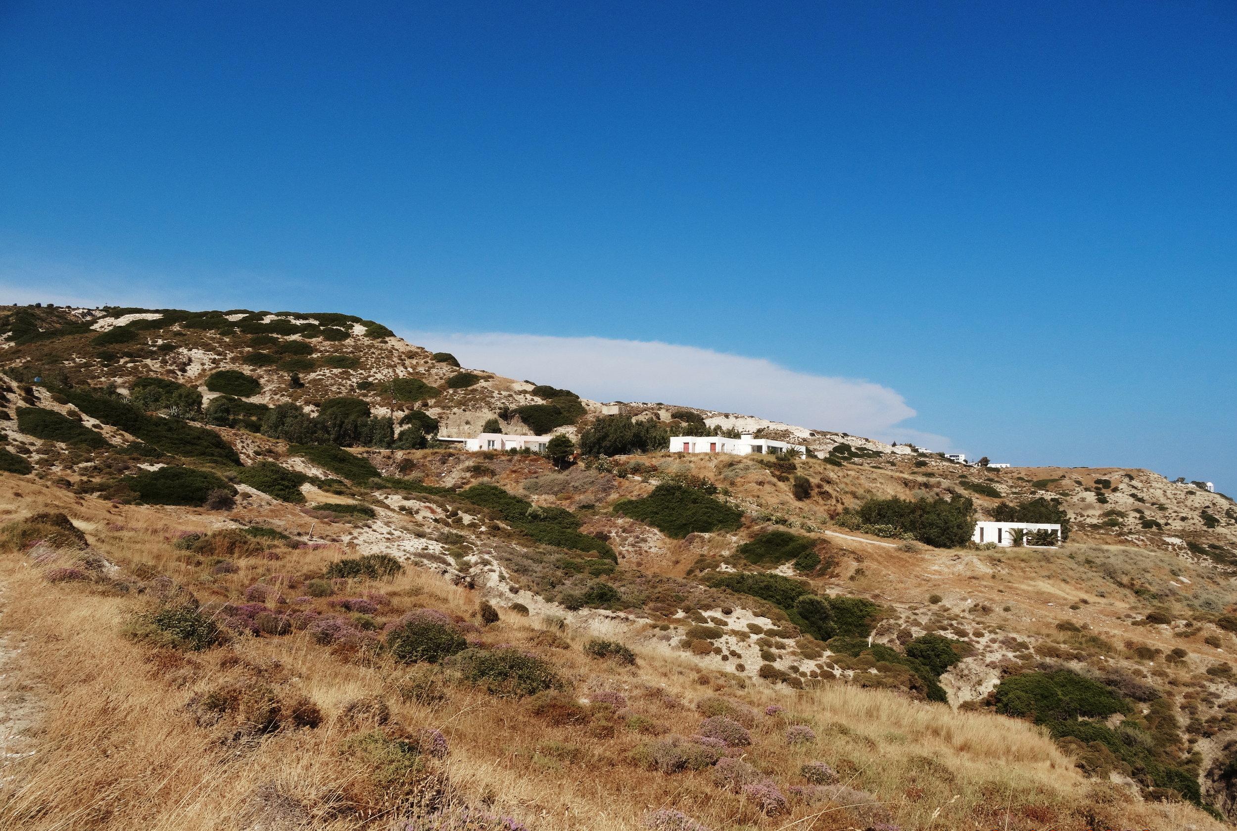 kokemuksia-kos-kreikka-vuori-mona-kajander-matkablogi