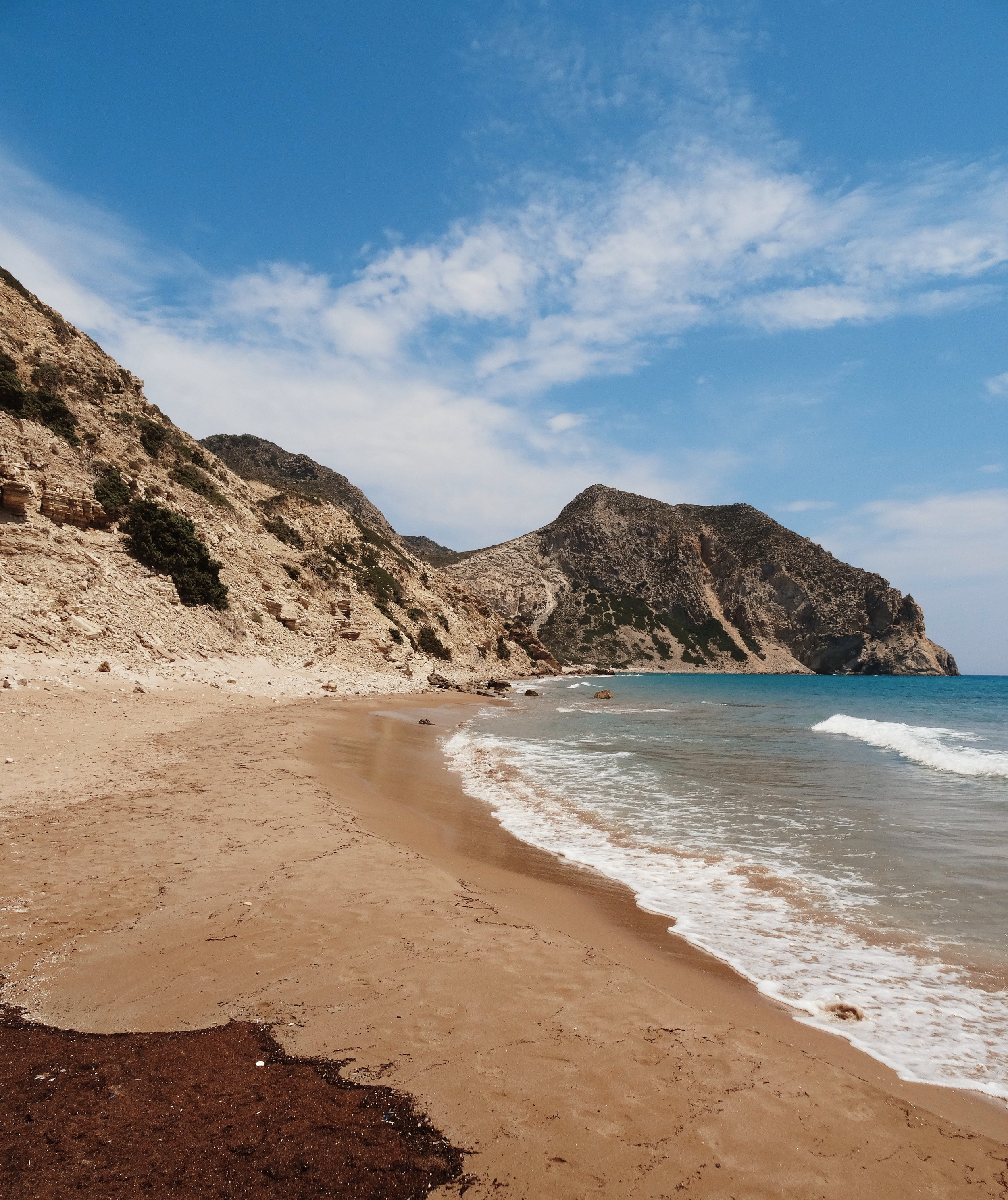kos-kreikka-kokemuksia-kavo-paradiso-mona-kajander-matkablogi