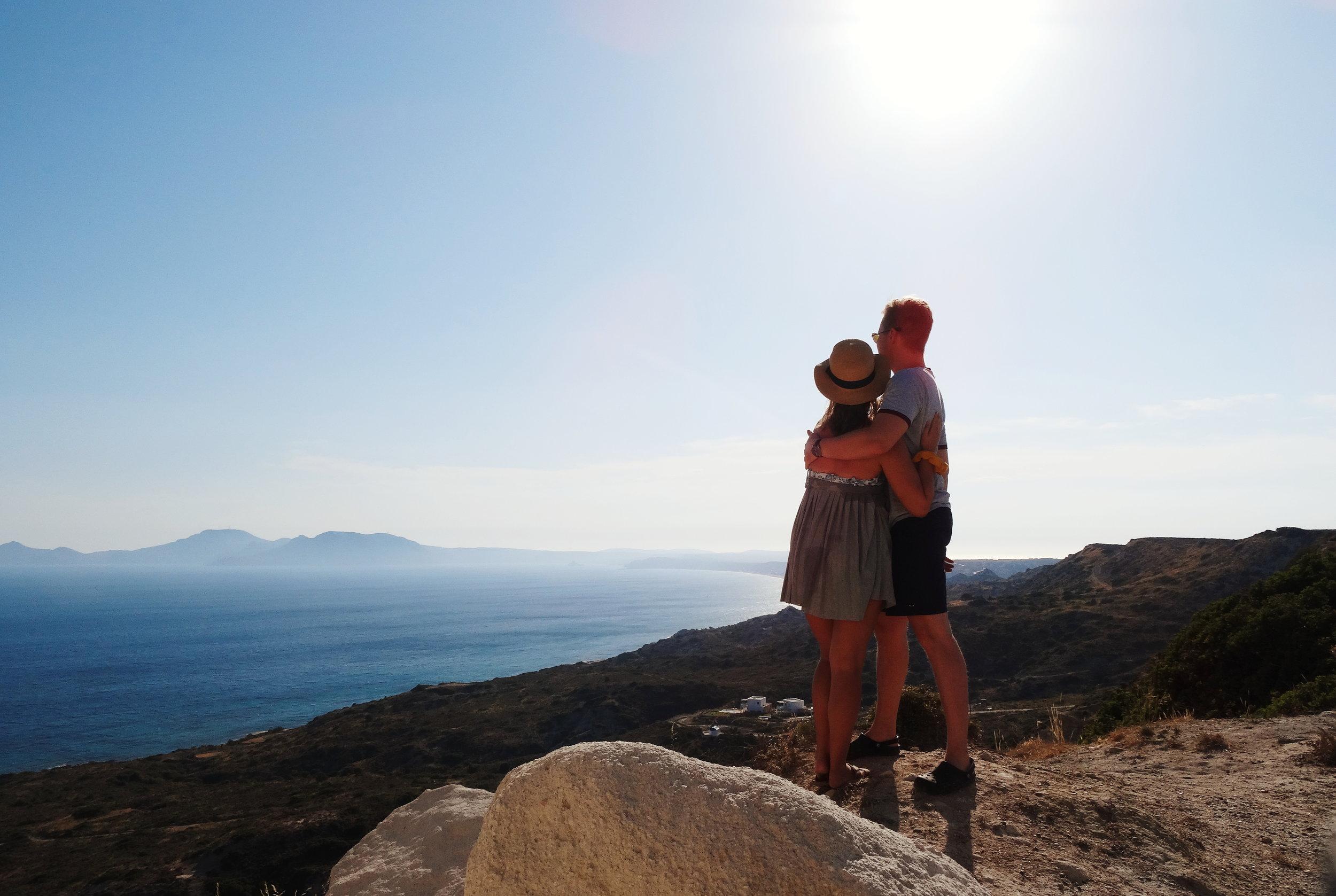 kos-kreikka-kokemuksia-maisema-ranta-mona-kajander-matkablogi
