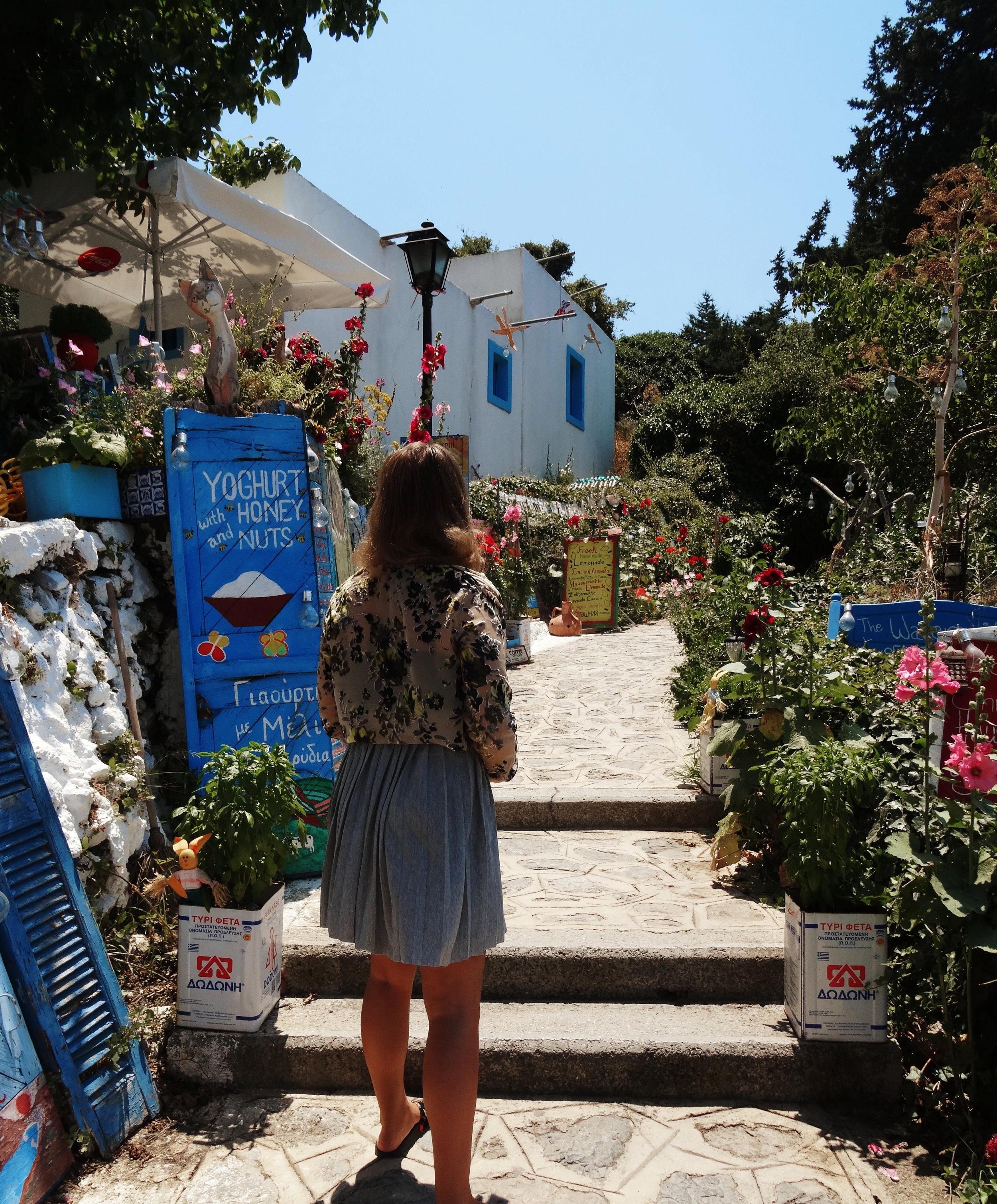 zia-kokemuksia-kos-kreikka-mona-kajander-matkablogi
