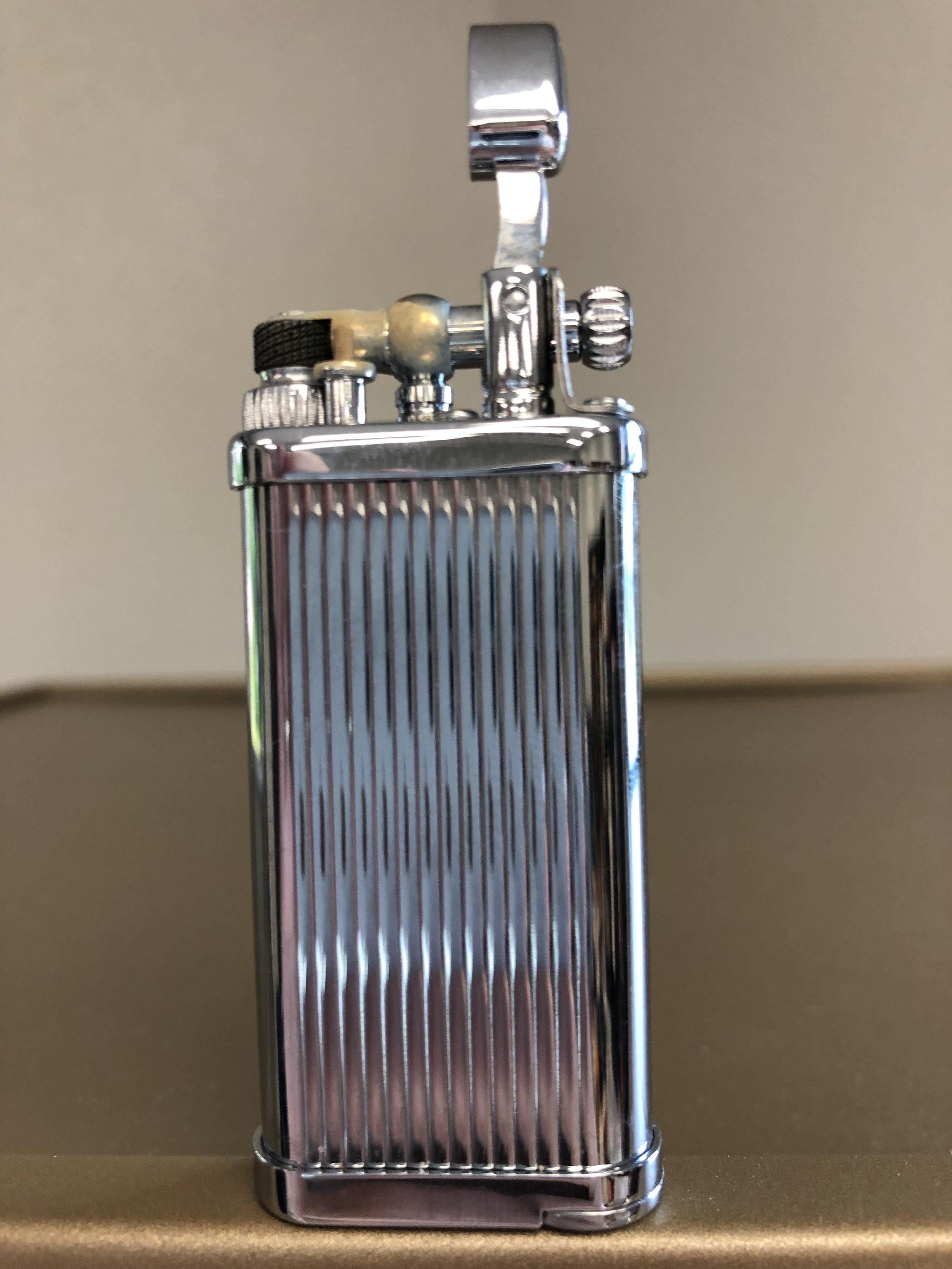 IM Corona Old Boy pipe lighter