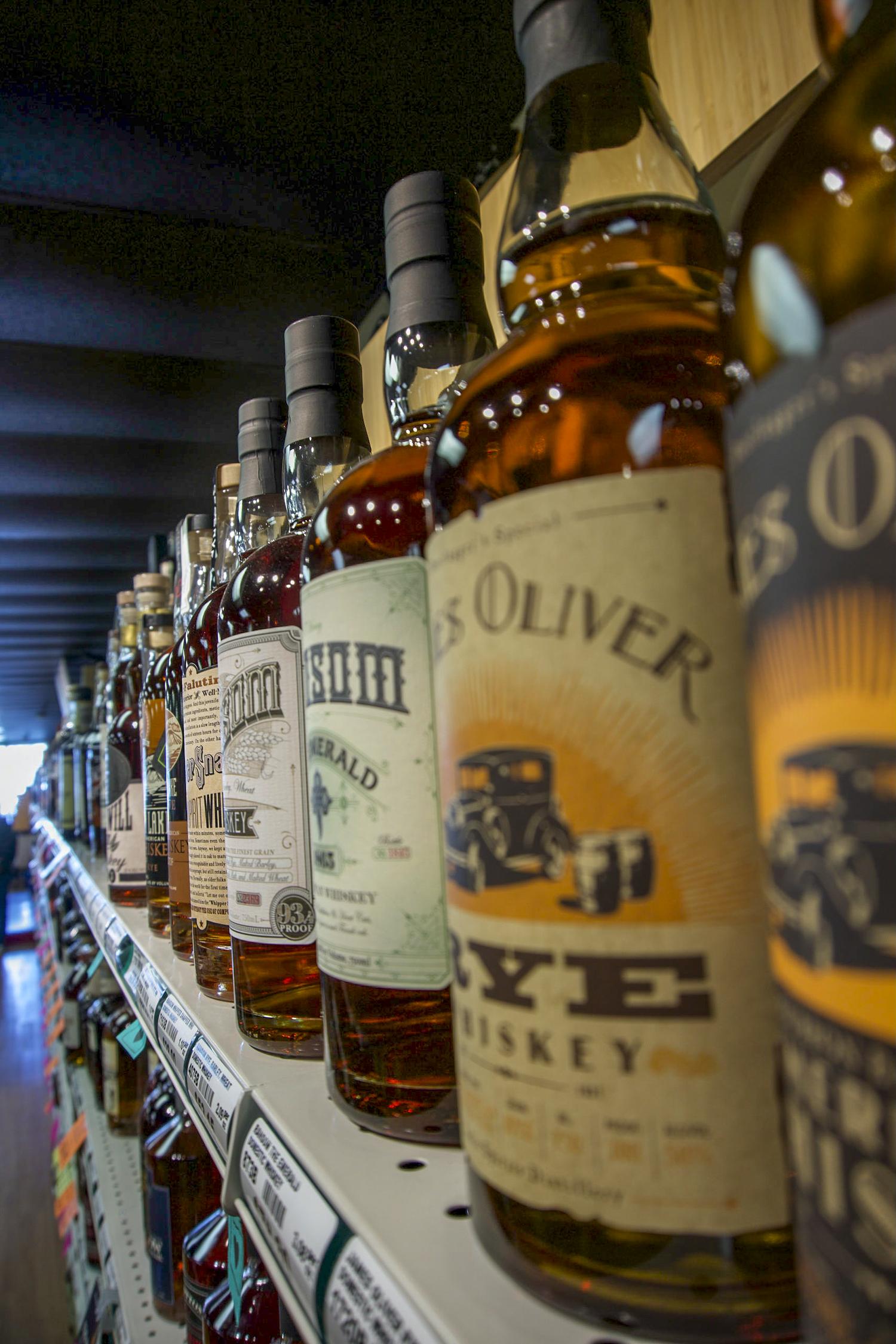 Cedar Mill Liquor