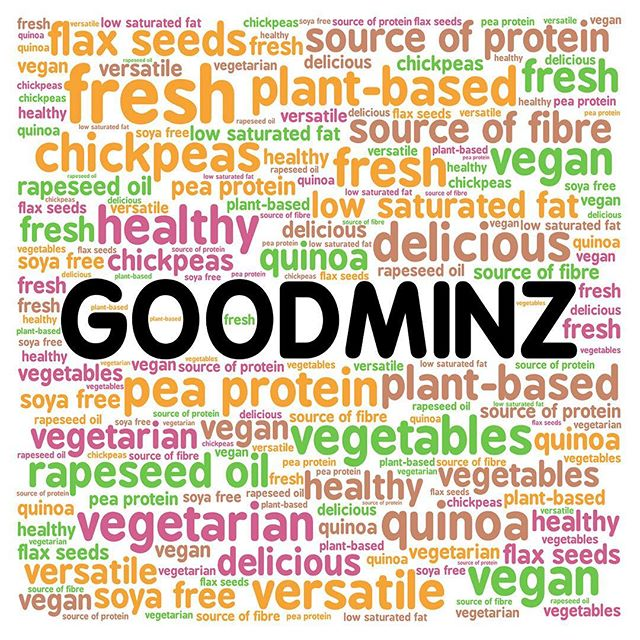 What makes GOODMINZ, good mince...👍...? When we created the GOODMINZ recipes we had a list of must haves, with delicious flavours, versatility and ease of use at the top! Nutritionally our aim was to create food products that could make a broad contribution to a healthy balanced diet, which we achieved by including only nutritious ingredients in the recipe – fresh minced vegetables and a host of other goodies like chickpeas and quinoa. The outcome – a portion of GOODMINZ gives 1 of your 5 a day and it is a source of protein, low in saturated fat and a source of fibre. That's quite different to your everyday meat mince and to the other veggie minces available today...🌱👏🌱👏 To read the full post and other GOODMINZ inspiration go to rerootfoods.com/inspiration  Original post written in collaboration with @plantbased_pixie Pixie's book 'The Wellness Rebel' is due on 5th April 2018 😍👉👉Amazon . . . #goodminz #veggies #rerootfoods #vegan #veganuary #eatmoreplants #plantbased #vegetarian #yesitsvegan #vegan #veganfood #vegansofig #veganshare #delicious #healthychoices #healthychoices #healthylife #healthyfood