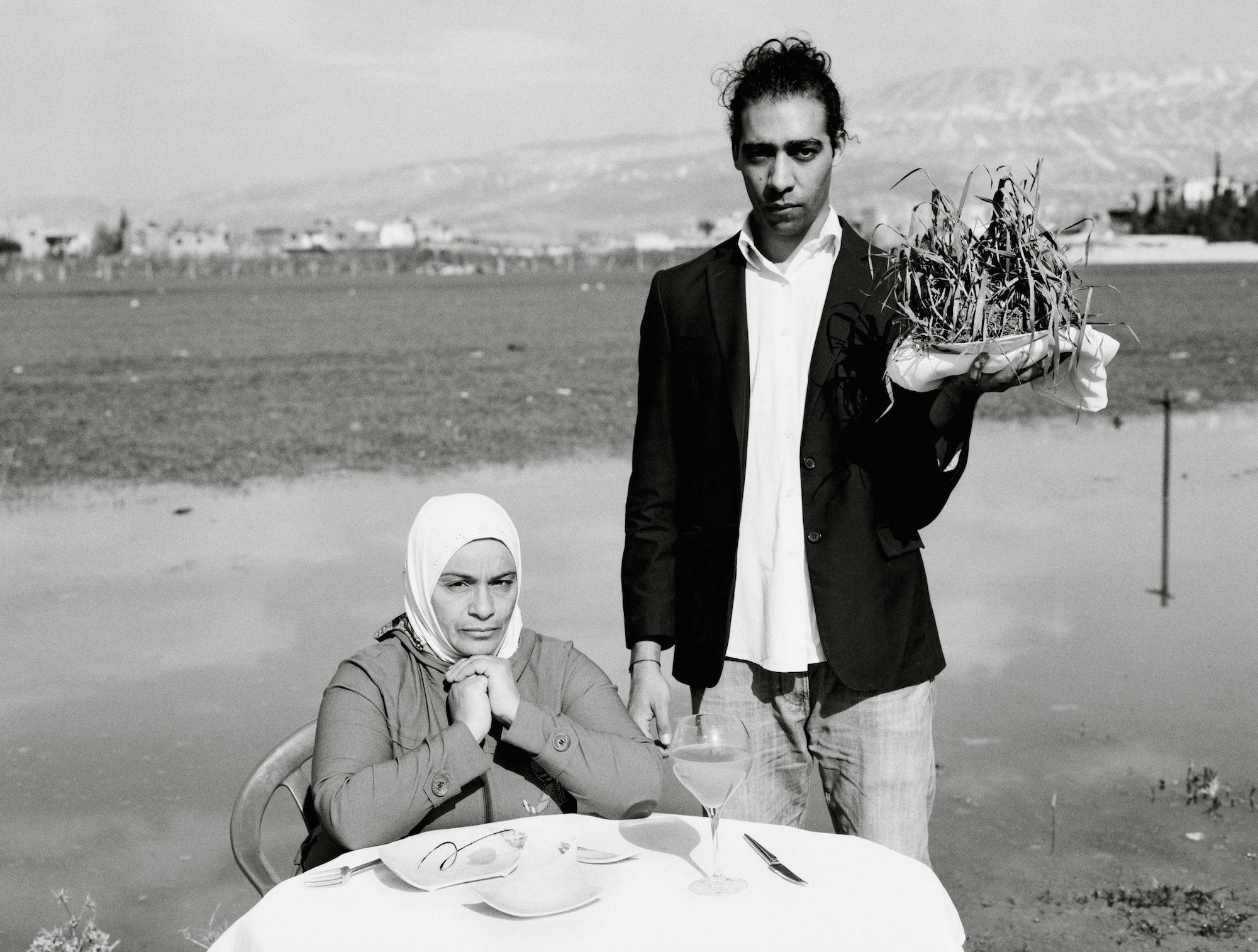 """""""Live, Love, Refugee"""""""