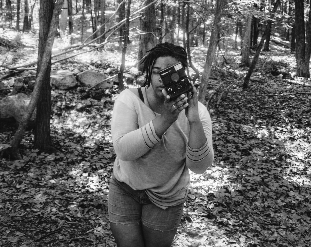 © Saskia Kahn, LightField 2019 Young Photographers Workshop