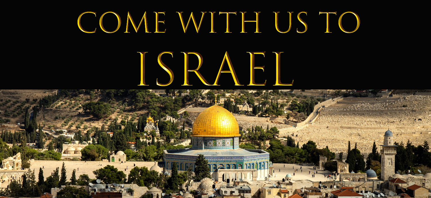 Hope of Israel Tour