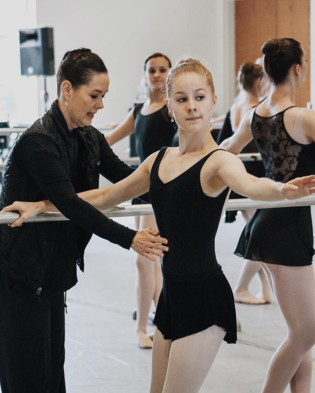We are excited to announce that our founder and Artistic Director, Kathy Thibodeaux, will be extending her influence at Ballet Magnificat by overseeing the School of the Arts! As Kathy has retired from full-time touring she is now more intimately involved with the operations of the School of the Arts // Registration is OPEN ✨ Come be a part of our Ballet Magnificat family! Link in bio! . . . PC @clairenoellequint  #balletmagnificat #artisticdirector #schoolofthearts #training #hardwork #ballet #balletdancers #danceforchrist #jacksonms