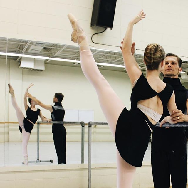 Looking for ways to improve your technique and artistry this year? — Join us October 12-13 for a weekend of intense training and coaching with the Ballet Magnificat Masters! In addition to ballet, modern, pointe, and variation classes, dancers are invited to participate in a collaborative showcase at the conclusion of the weekend. Participants will have the opportunity to perform their own choreography or a piece from their repertoire for their fellow dancers and the masters. As desired, the masters will give feedback and constructive notes for each dancer. Come be challenged to push yourself as you strive for excellence in your craft and be encouraged by meeting other dancers with that same passion. We can't wait for the Masters' Convention and we hope to see YOU there! 🎉 More information can be found on our website, link in bio! . . . #balletmagnificat #jacksonms #mastersconvention #training #coaching #ballet #balletdancer #pointe #masters #showcase #modern #variations