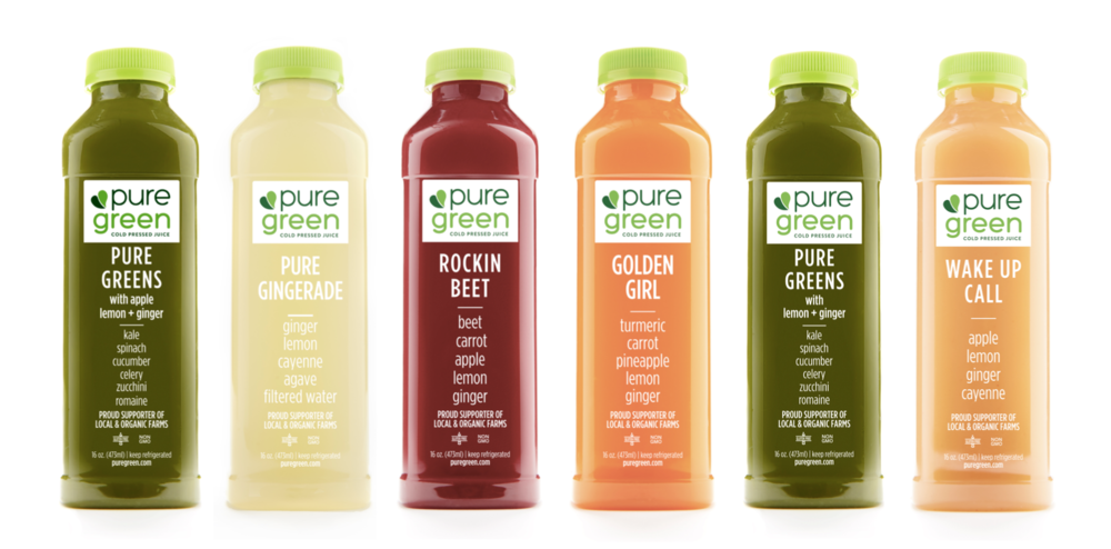 Pure+Basic+Cleanse+3+Day+Juice+Cleanse
