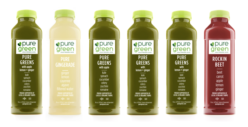Pure+Hardcore+Cleanse+3+Day+Juice+Cleanse