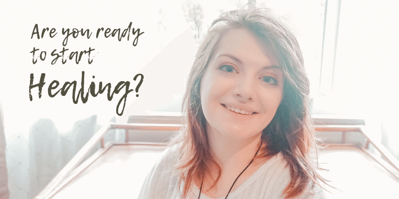 Hi there! I'm Angela. - I used to struggle with chronic digestive issues, anxiety, depression, and had absolutely no energy.Now, I'm here to help you use holistic nutrition to overcome your chronic illness.