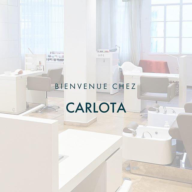 Notre nouveau site est en ligne ! Vous pouvez dès maintenant réserver et payer vos soins et bons cadeaux sur Carlota.fr