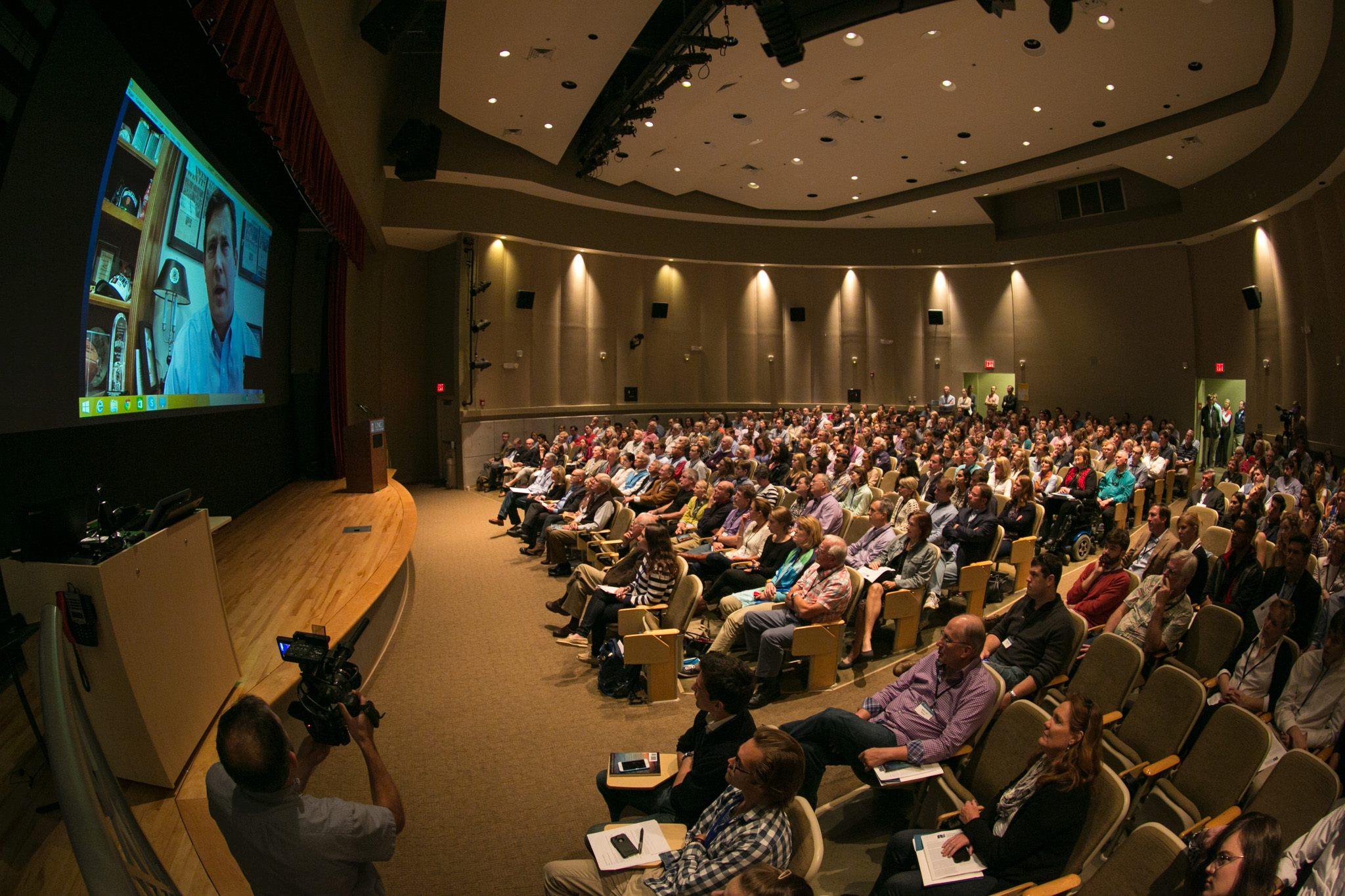 Stone Center, Alumni Forum.jpg