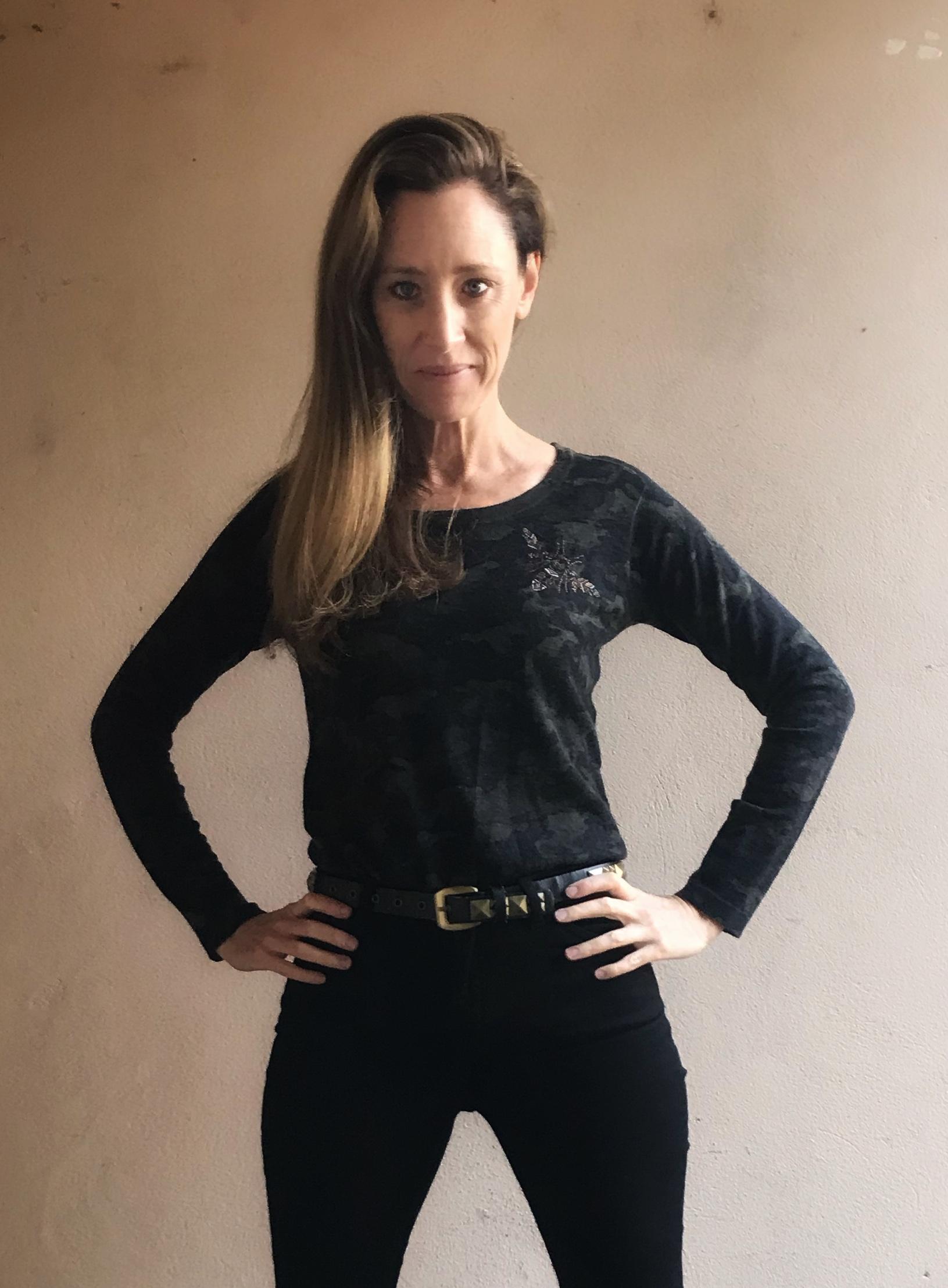 Founder, Jessica Kiely