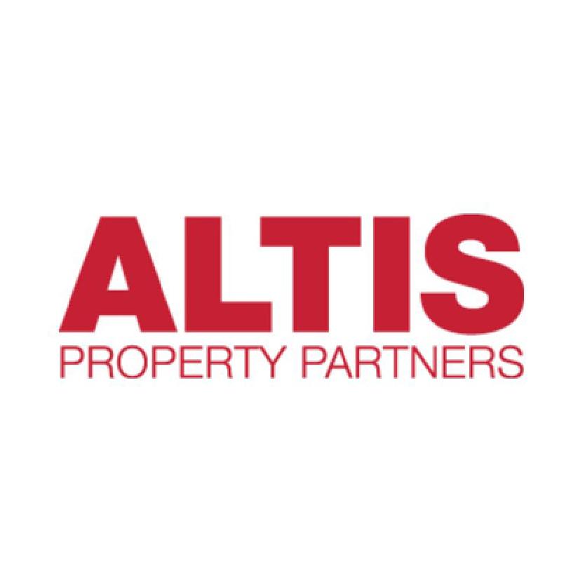 Altis Property Partners Logo