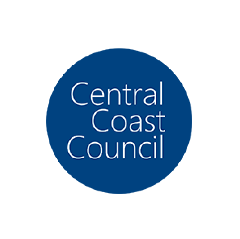 Central Coast Council Logo