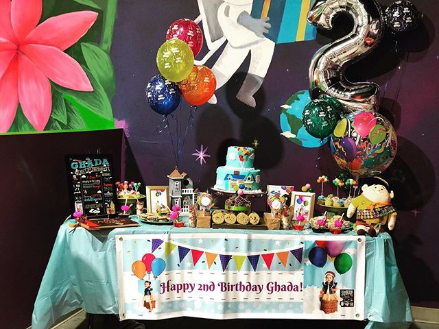 Thinking of a place to book your party? Come on in to Yo-yos Fun Center to book your next birthday party🥳🎊🎉🎈