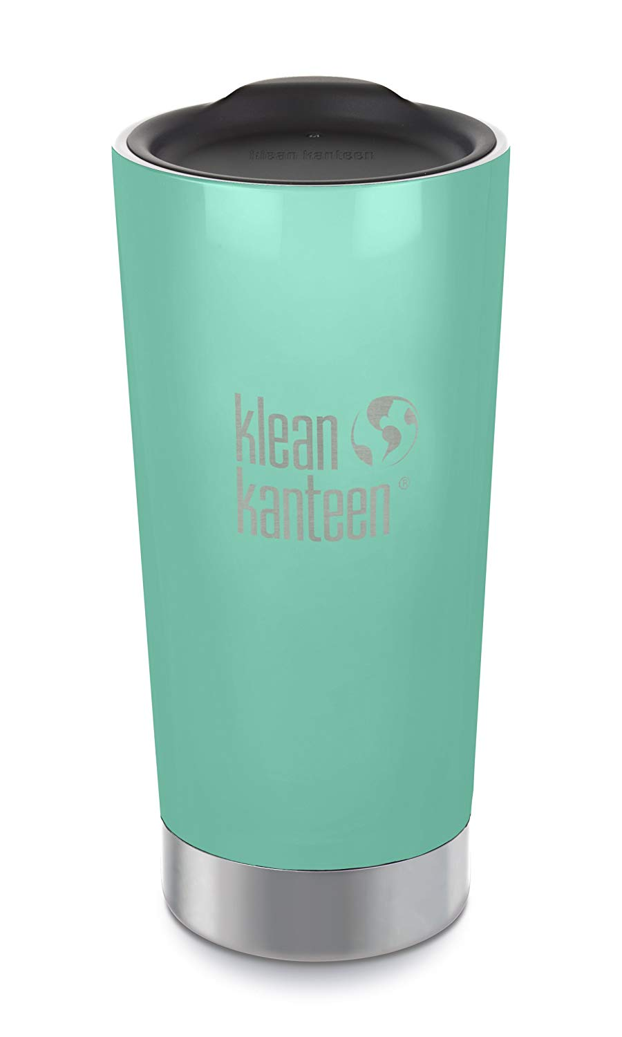 Klean Kanteen Insulated Tumbler, 20 oz - I use this insulated tumbler for water and for smoothies with the straw top and lid. I am able to come home after I work out and switch to this for the rest of the day. I always feel prepared for any on the go drink when I have this with me.
