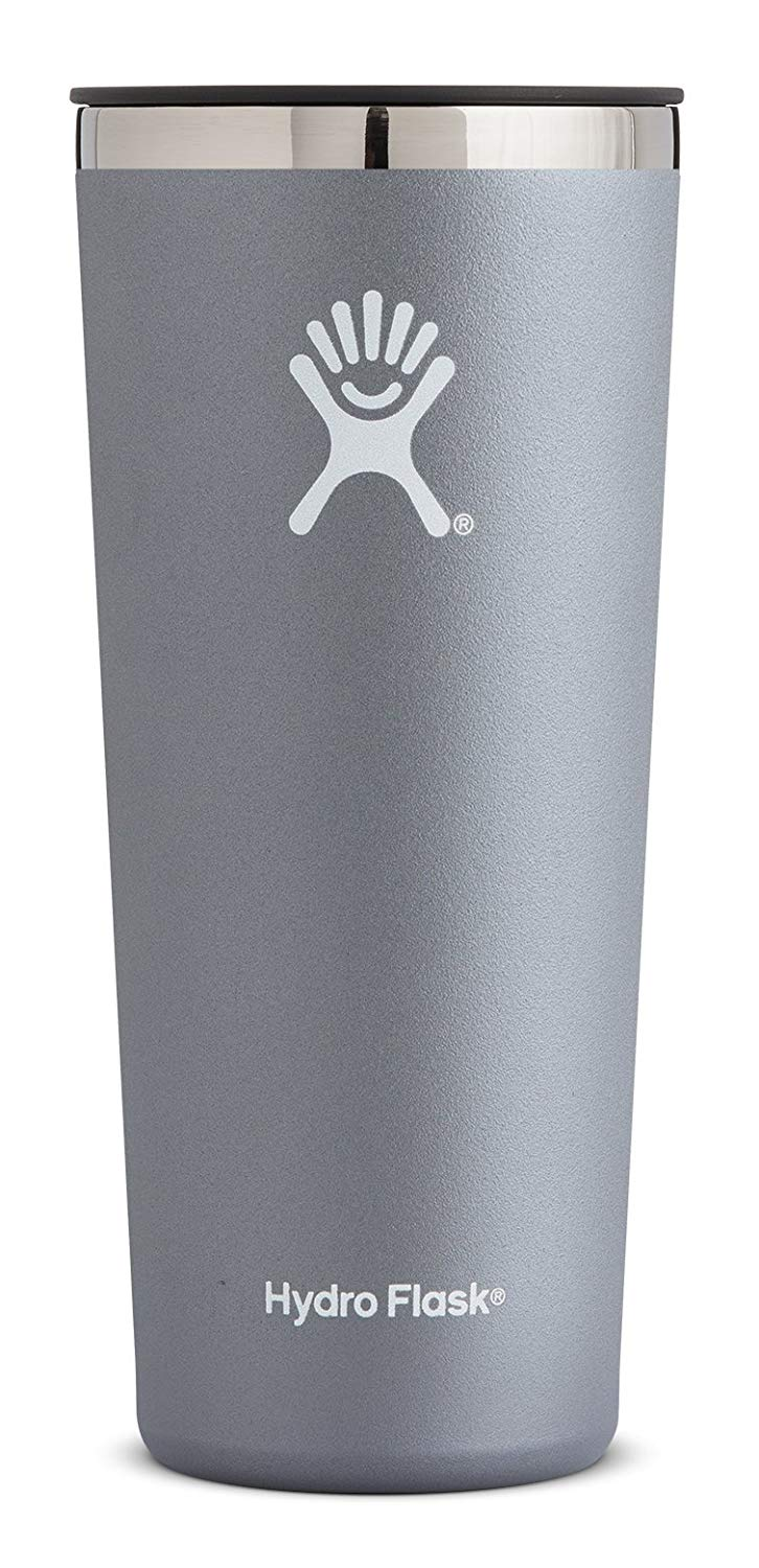 Hydro Flask TSL050, 22 oz - Another great option for hot or cold. Similar look to the Klean Kanteen.