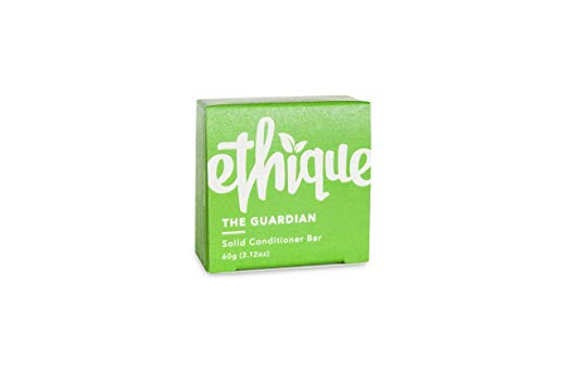 Ethique Conditioner Bar - One of many scents. One of the best zero waste options.