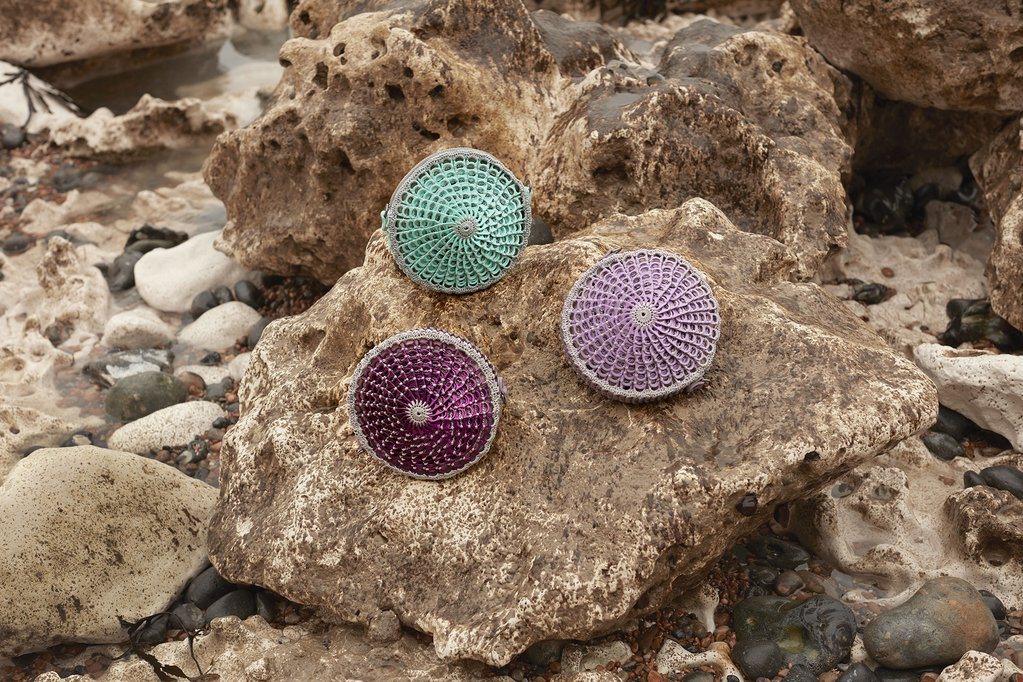 Bottletop - Sustainability is at the core of everything they do on their product journey. They use zero deforestation leather and up-cycled ring pulls as materials, pay 45% more to their artisans than the local average and deliver completely plastic free.