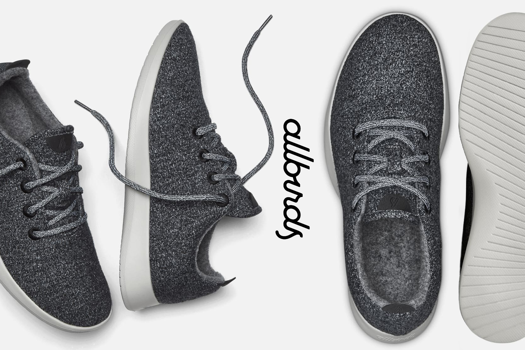 allbirds - Seriously the most comfortable shoes, I've lived in mine! Allbirds use recycled plastic bottles to make their shoes. As an FSC certified company, they also source materials that meet strict standards to protect forests. They carbon neutral for their entire supply chain.