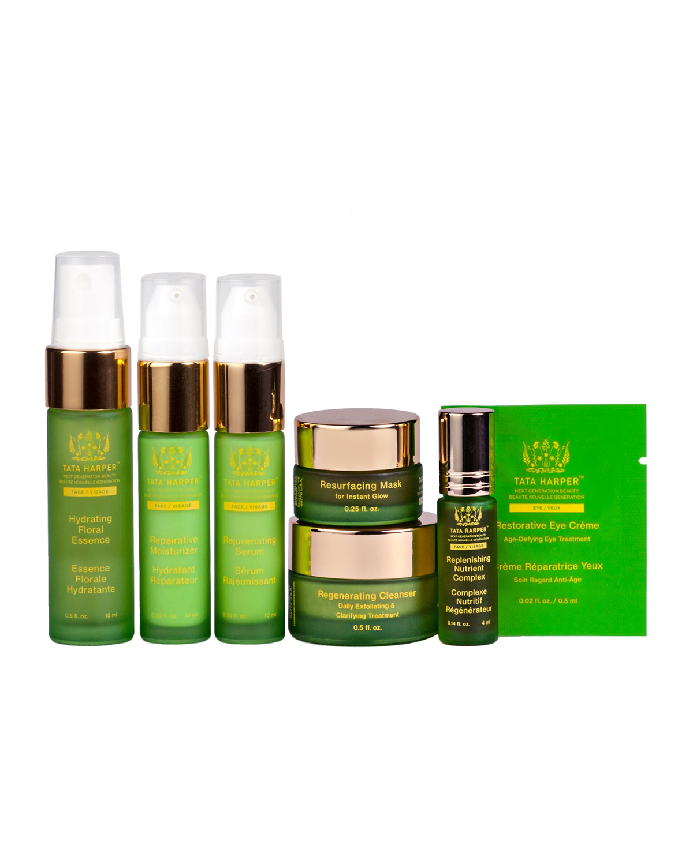 Tata Harper Skincare -