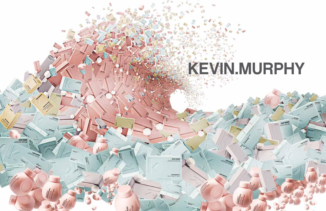 Kevin Murphy -