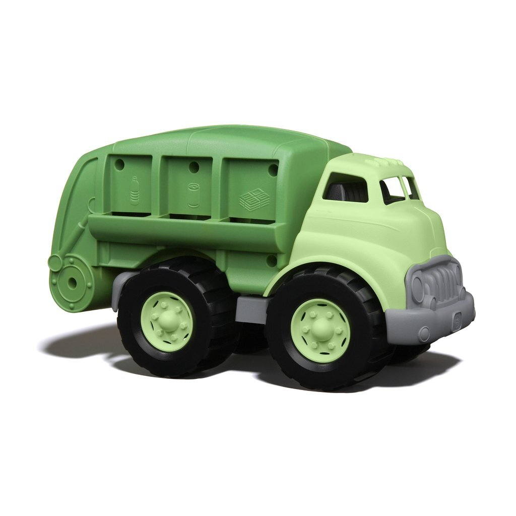 Green Toys - Amazing toys made from 100% recycled plastic!