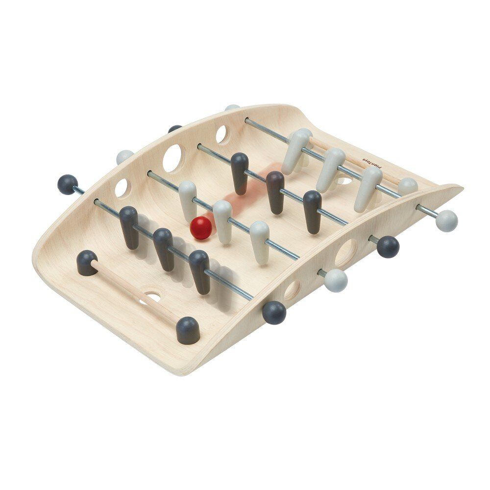 Plan Toys - Sustainable wooden toys and games.