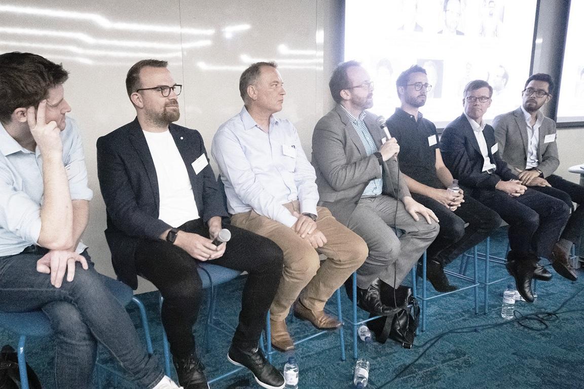 Fintech+Event+Panel