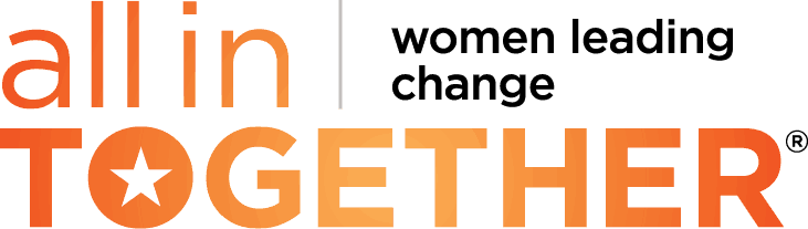 Empower women to participate fully in America's civic and political life! - https://aitogether.org/donate/