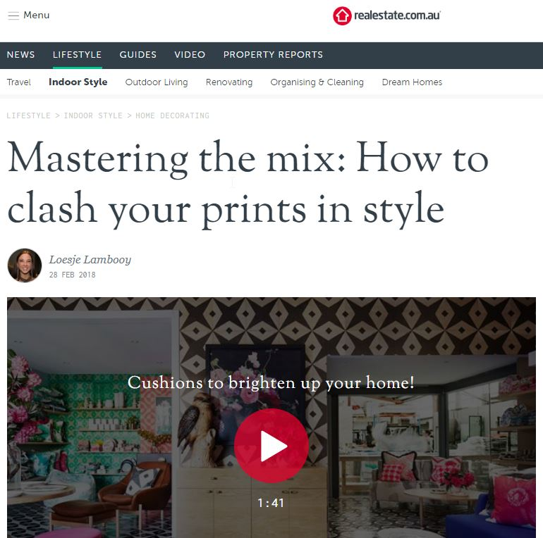 How to Clash Your Prints in Style - realestate.com.au.jpg
