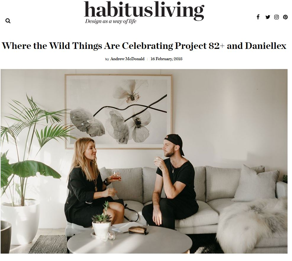 Where the Wild Things Are Celebrating Project 82+ and Daniellex Habitusliving.jpg