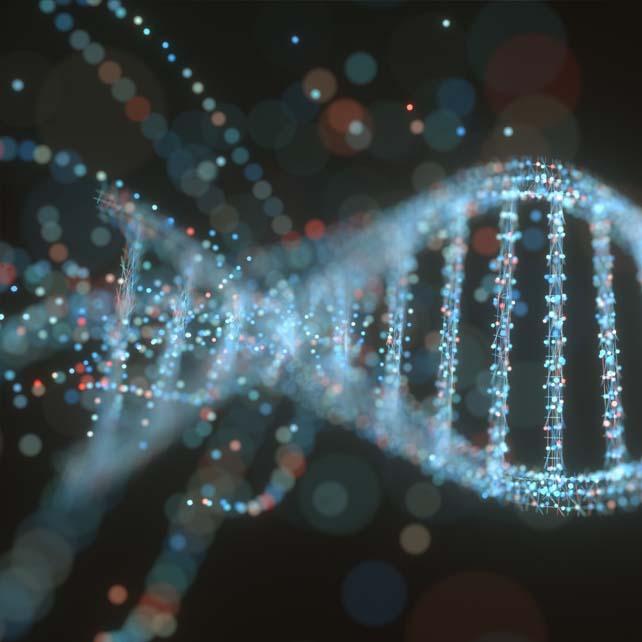 CRISPR / Gene Editing / Alzheimers'