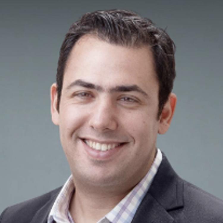 Michael Halassa