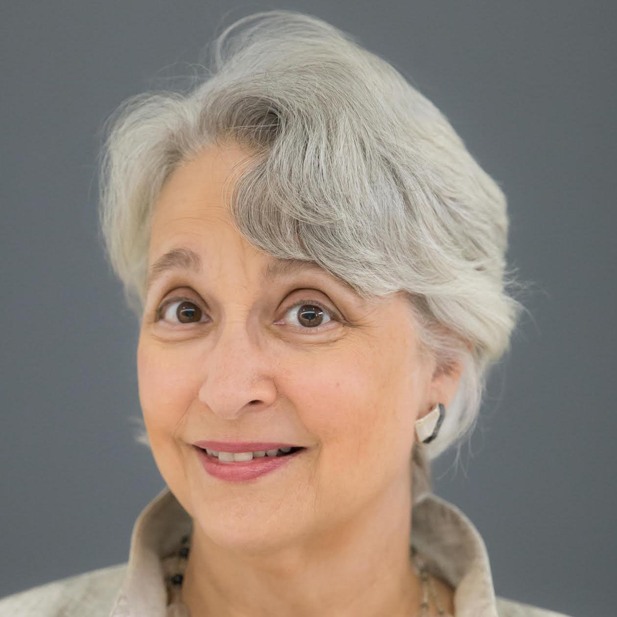 Susan Solomon, NYSCF