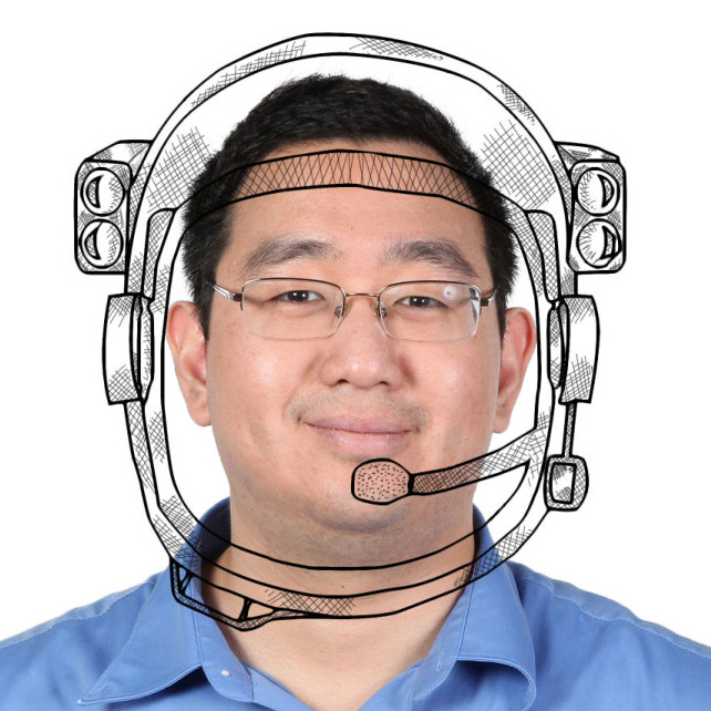 David Wang, Elemind