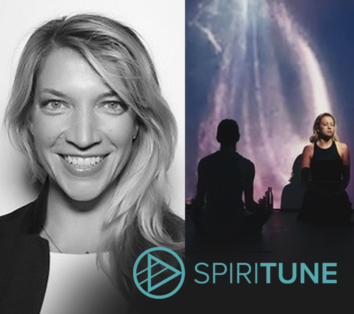 Jamie Pabst showcased the physiological power of music to support emotional health. Spiritune is harnessing the neurological underpinnings of music that targets our deeper human needs, such as emotional regulation, stress reduction, performance and overall happiness.