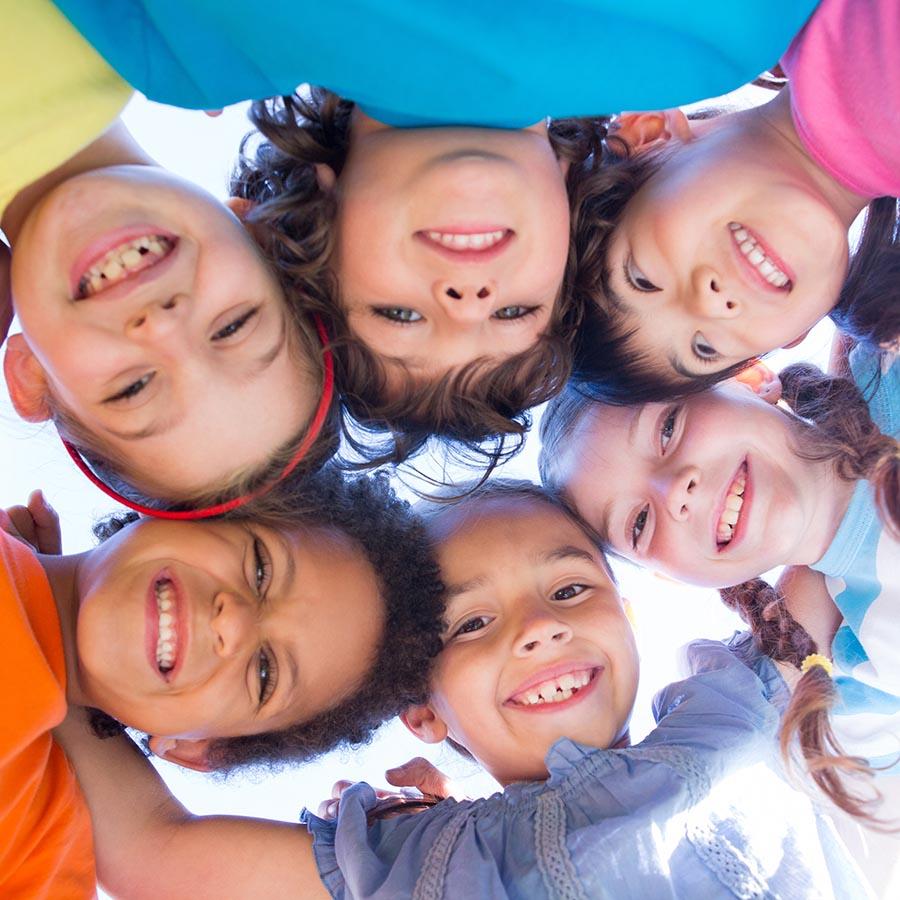 Childhood Brain Development