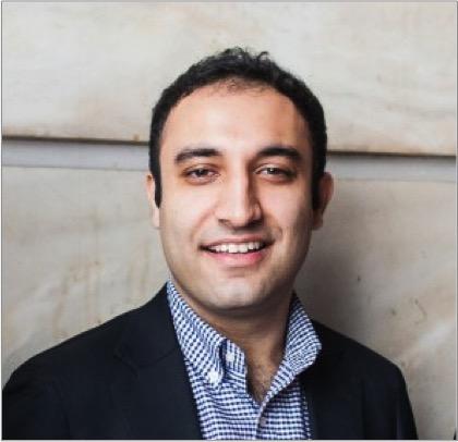 Zeshan Muhammedi