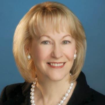 Patricia Kuhl