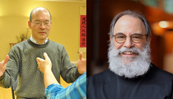 Guan-Cheng Sun and William Spear.jpg