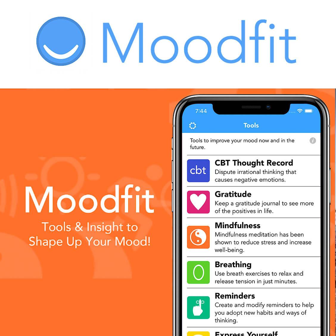 Mood-Boosting Apps — BrainMind