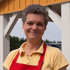 Nora Charbonneau  – Owner
