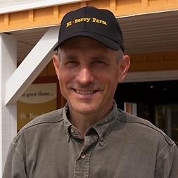 Norm Charbonneau  – Owner