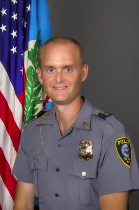 Sgt. Brian Graham -