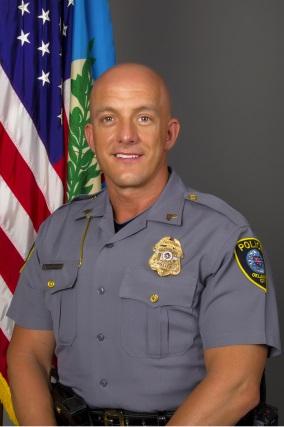 Sgt. Matt Buchheit -