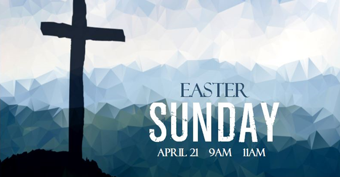 Easter & Good Friday 2019